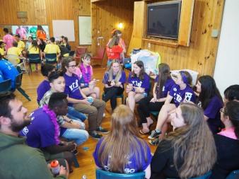 P2 Camp 2018